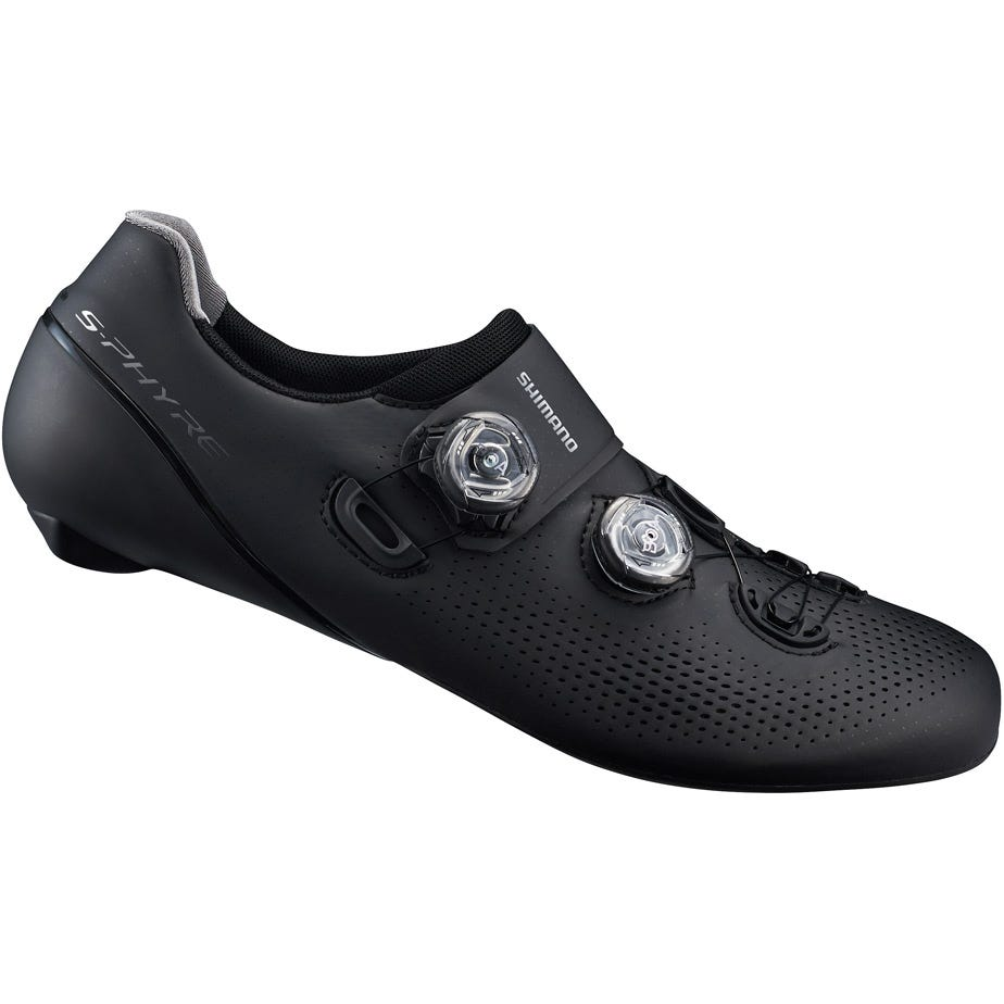 Shimano S-PHYRE RC9 (RC901) SPD-SL Shoes