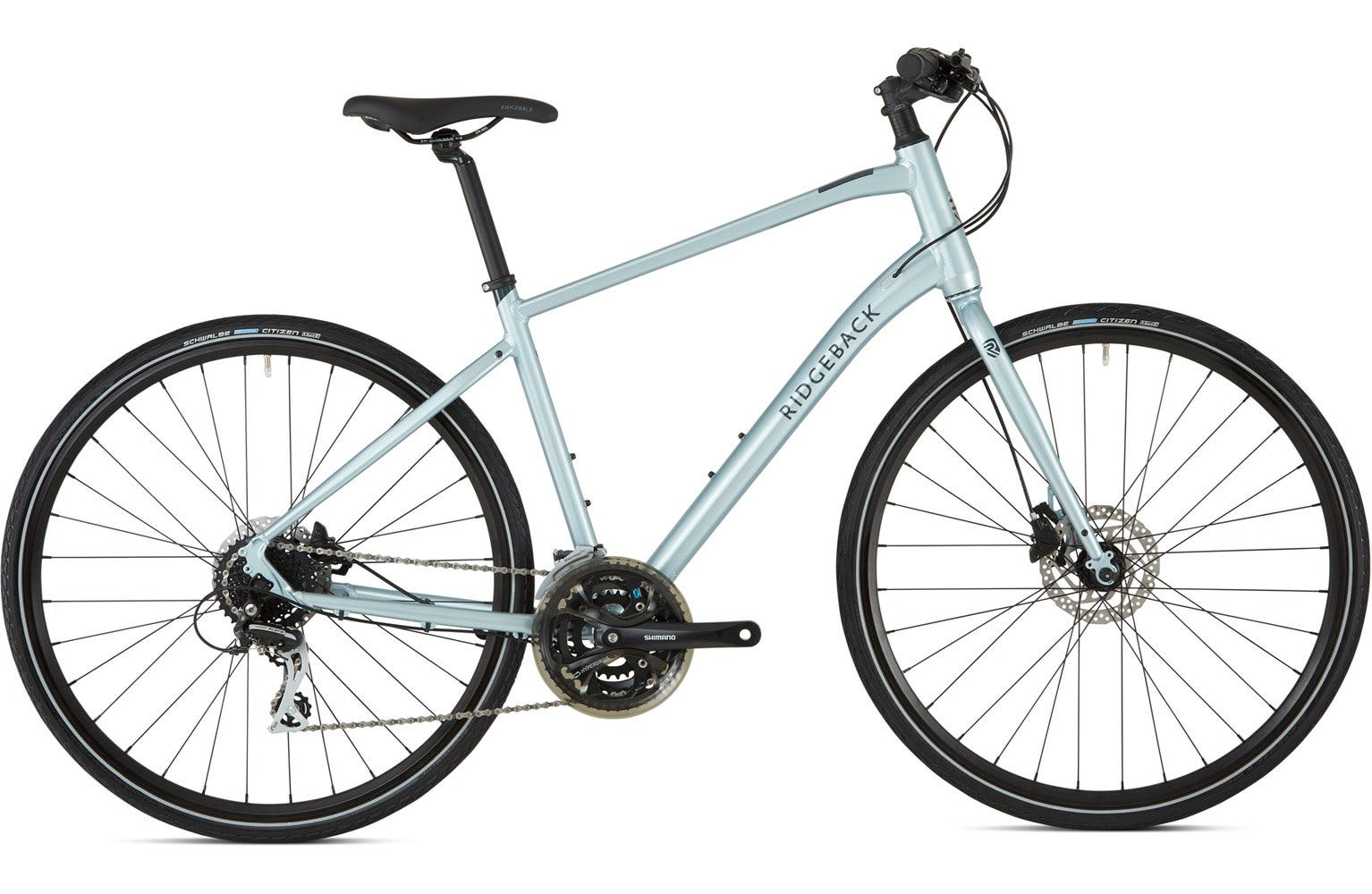 Ridgeback 2020 Vanteo Md Ex Display Bike