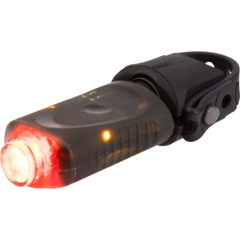 Light and Motion Vibe Pro rear light