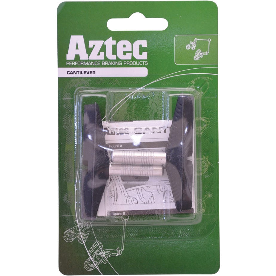 Aztec Control block cantilever brake blocks