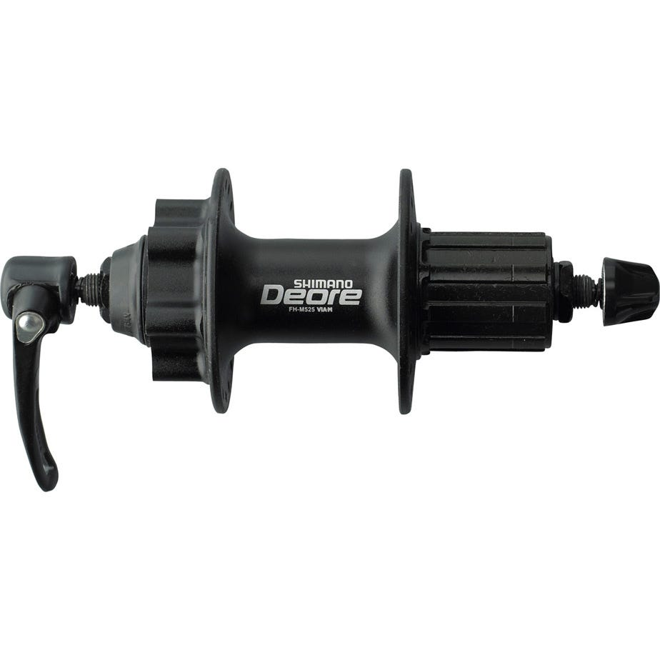 Shimano Deore FH-M525 Deore disc 6-bolt Freehub