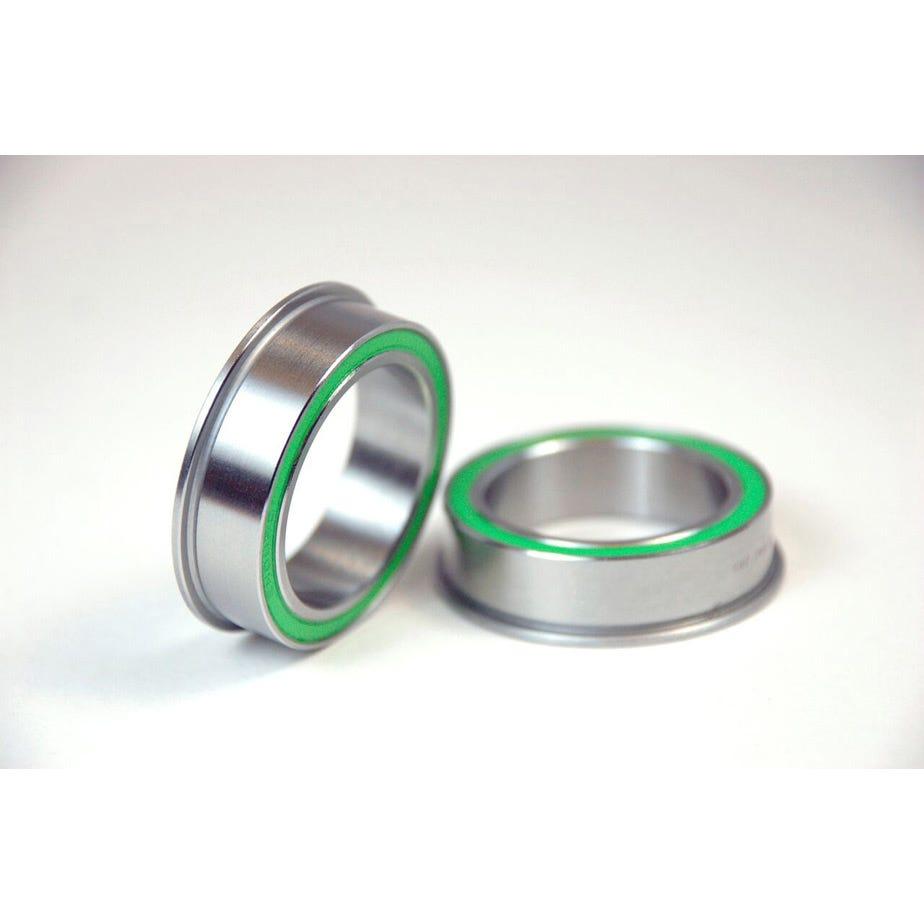 Wheels Manufacturing PressFit 86/92 Threaded Zero Ceramic Bearings