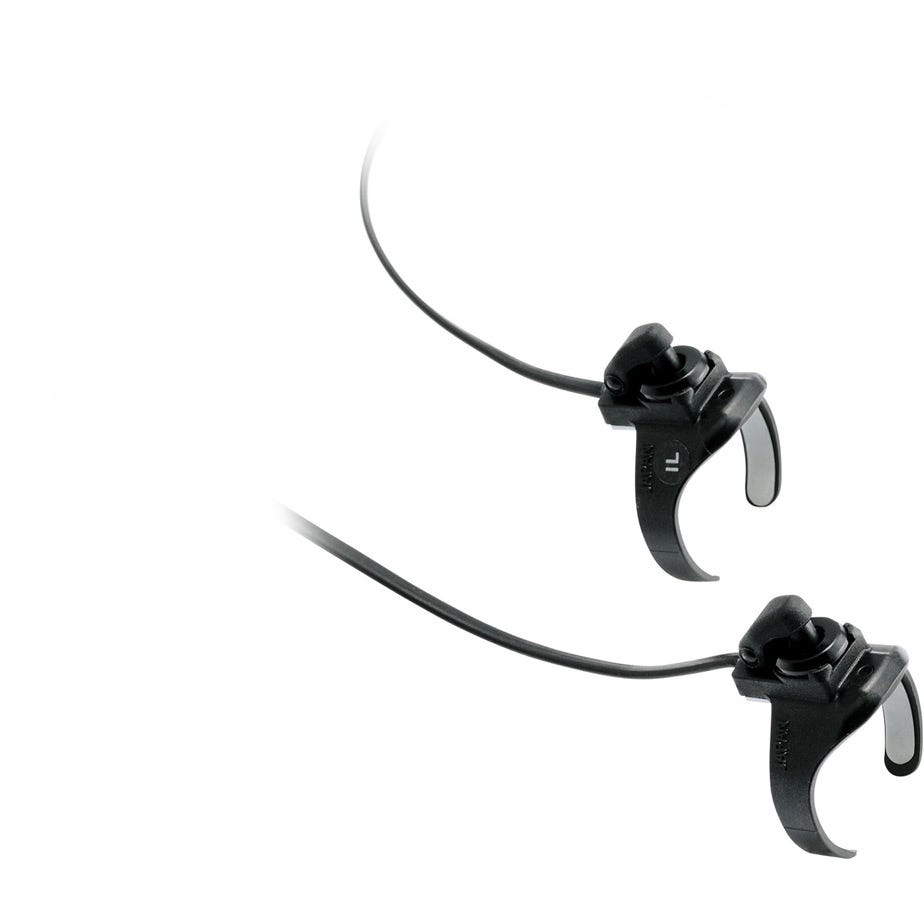 Shimano Non-Series Di2 SW-R610 Di2 Sprinter switches for Dura-Ace 9070 drop bar STI, E-tube, pair