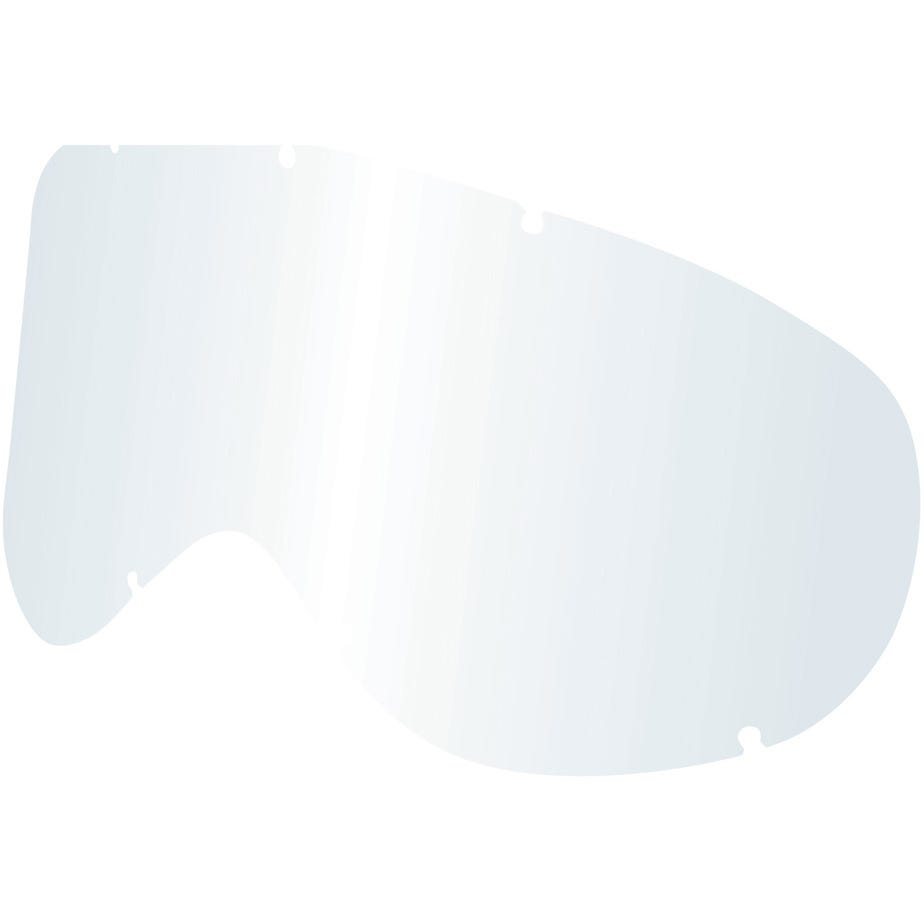 Dragon Youth MX Replacement Lens - Clear