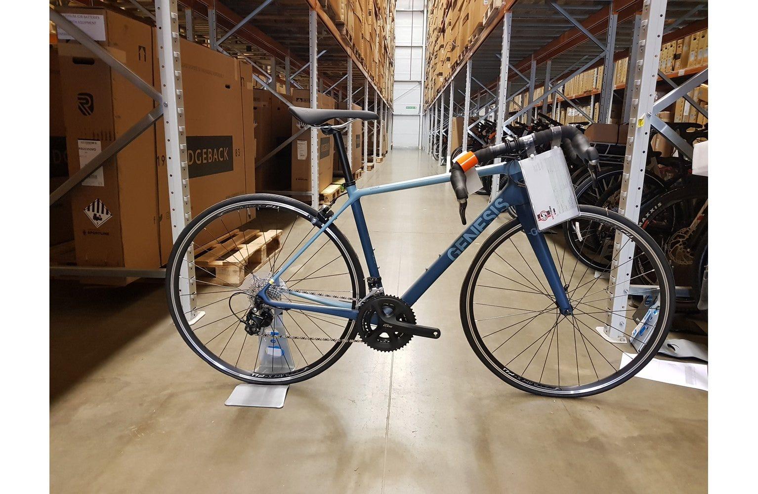 Genesis 2018 Zeal 20 Womens XS Ex Display Bike