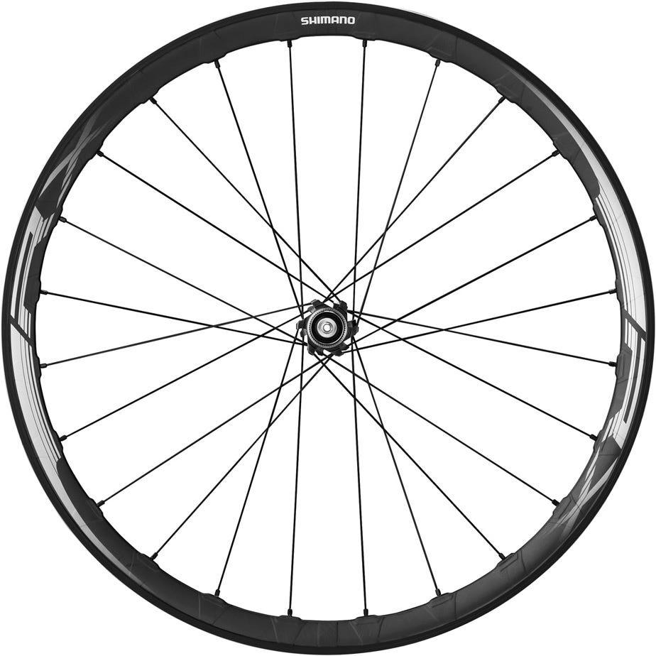 Shimano Wheels WH-RX830 Disc Road Wheels