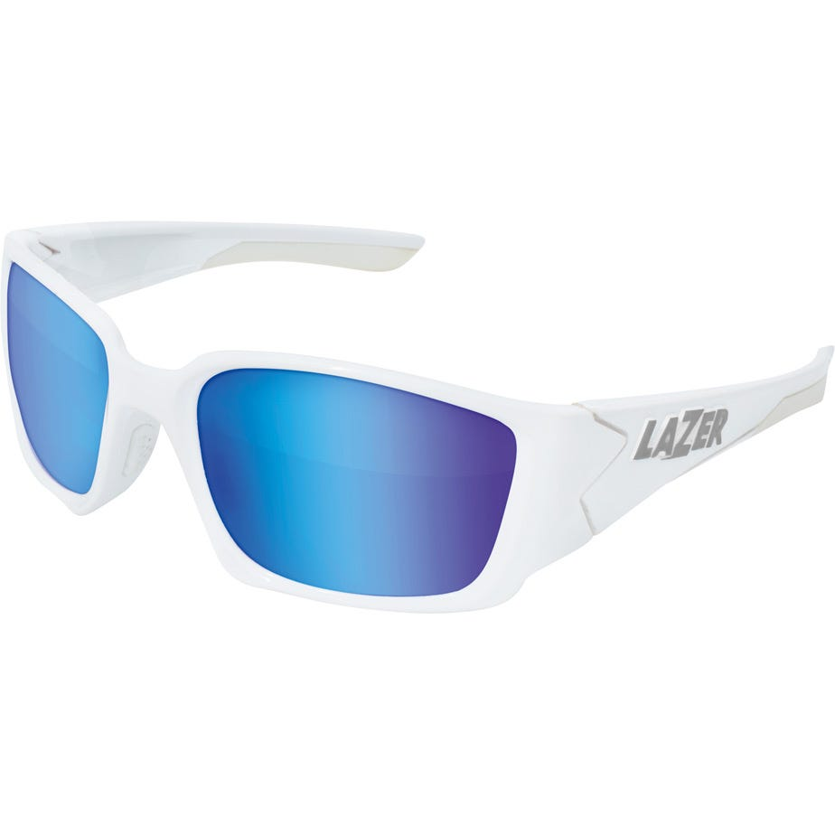 Lazer Krypton Glasses