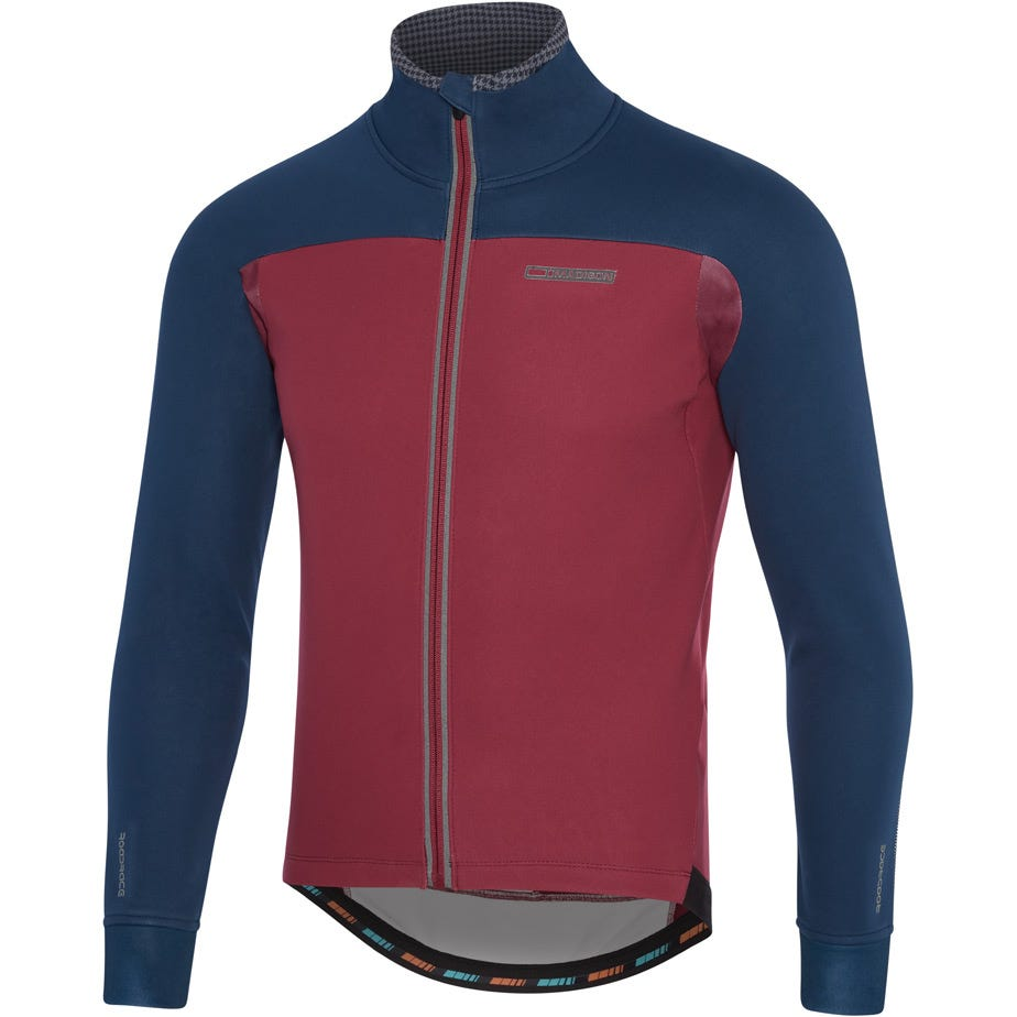 Madison RoadRace Premio men's softshell jacket