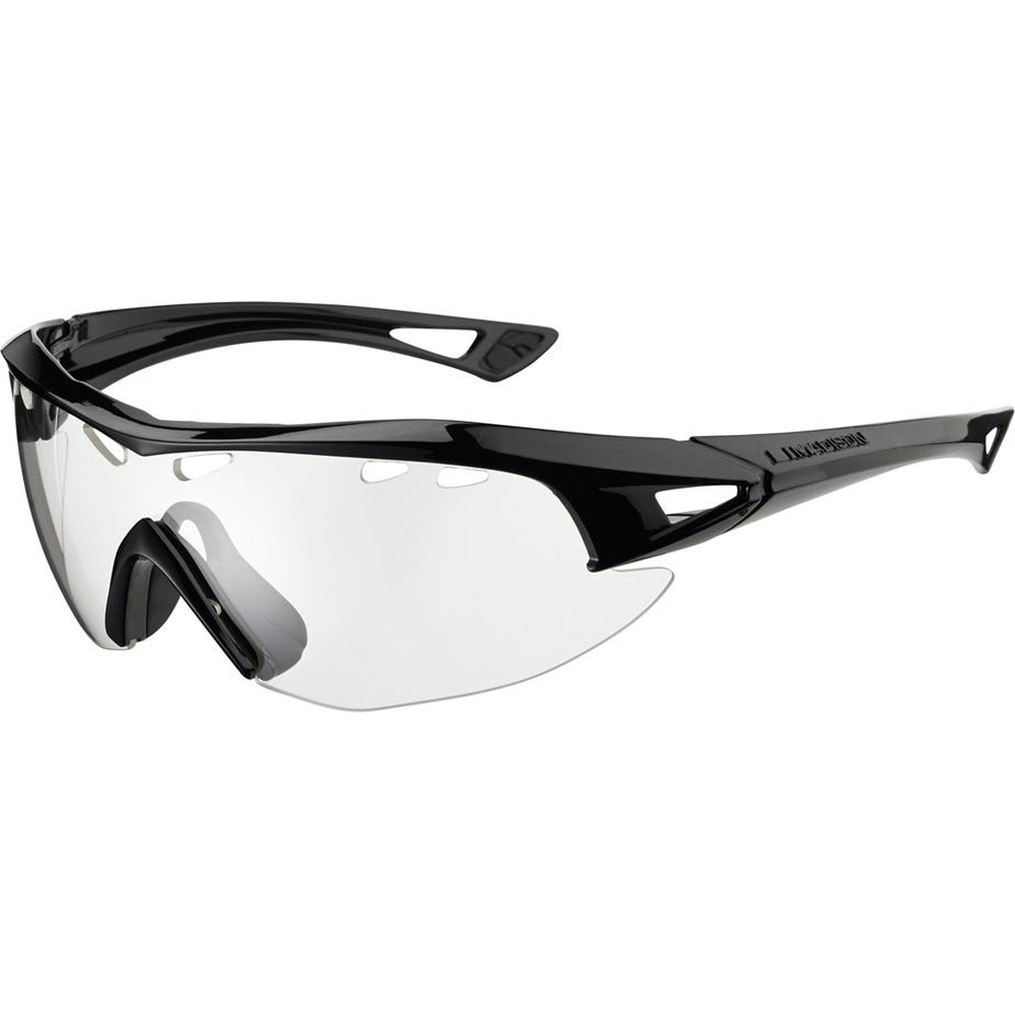 Madison Recon glasses single lens