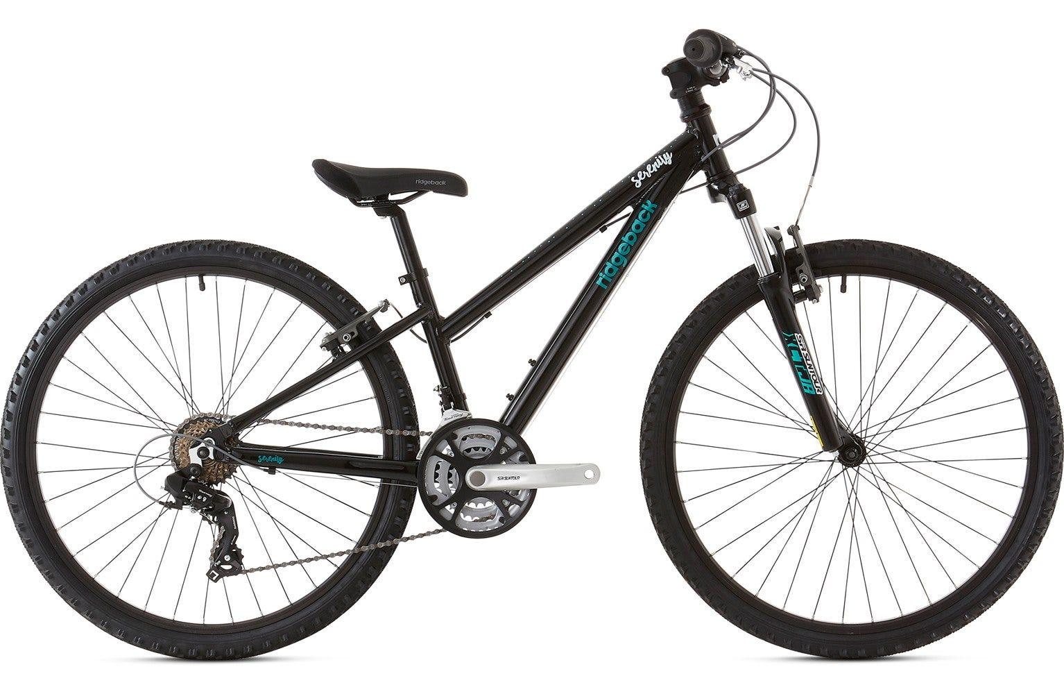 Ridgeback 2020 Serenity Black