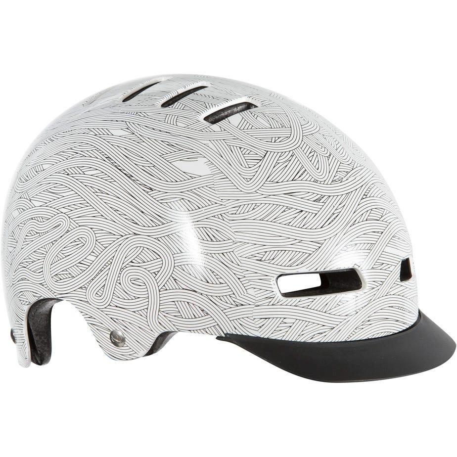 Lazer Street+ Helmet