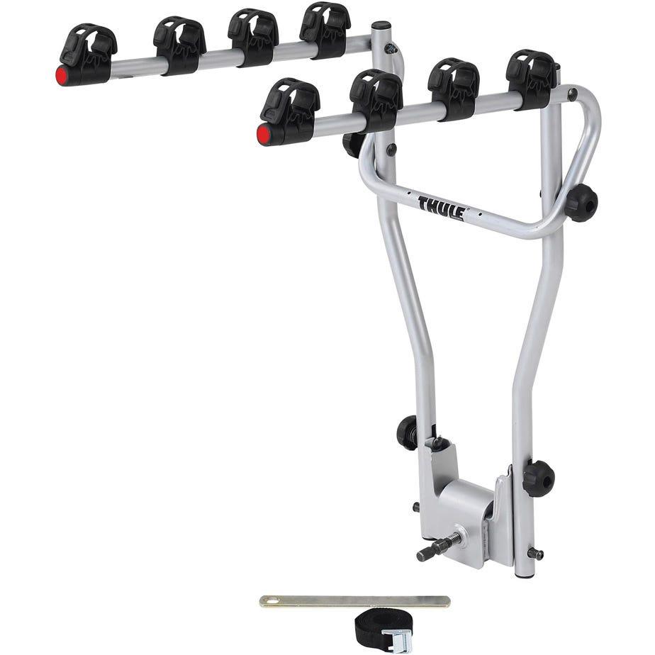 Thule 9708 HangOn 4-bike towball carrier