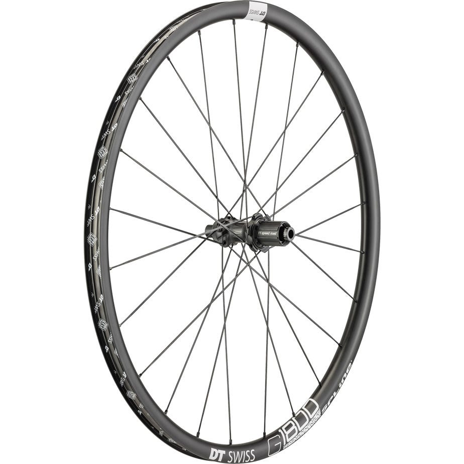 DT Swiss G 1800 SPLINE disc brake wheel, clincher 25 x 24 mm, 650B rear