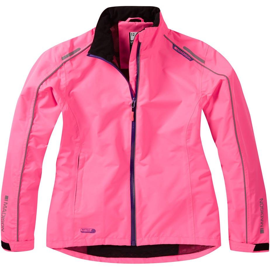 Madison Protec women's waterproof jacket