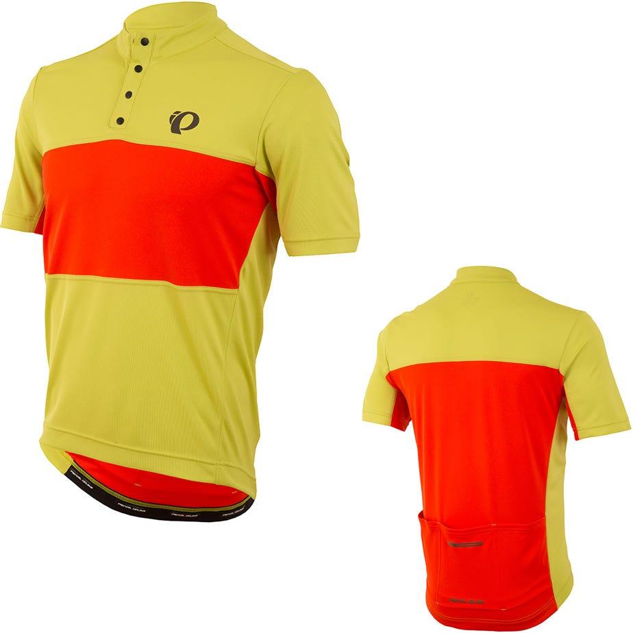 PEARL iZUMi Men's Tour Jersey