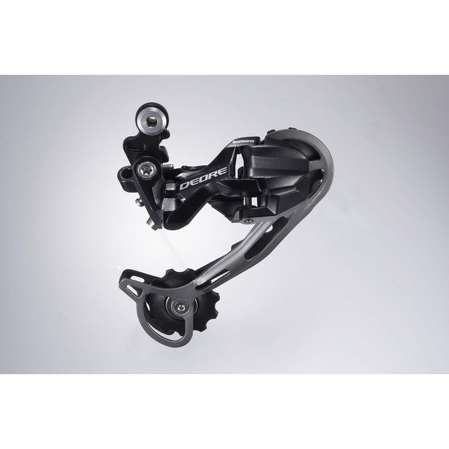 Shimano Deore RD-M591 Deore top normal rear derailleur, silver