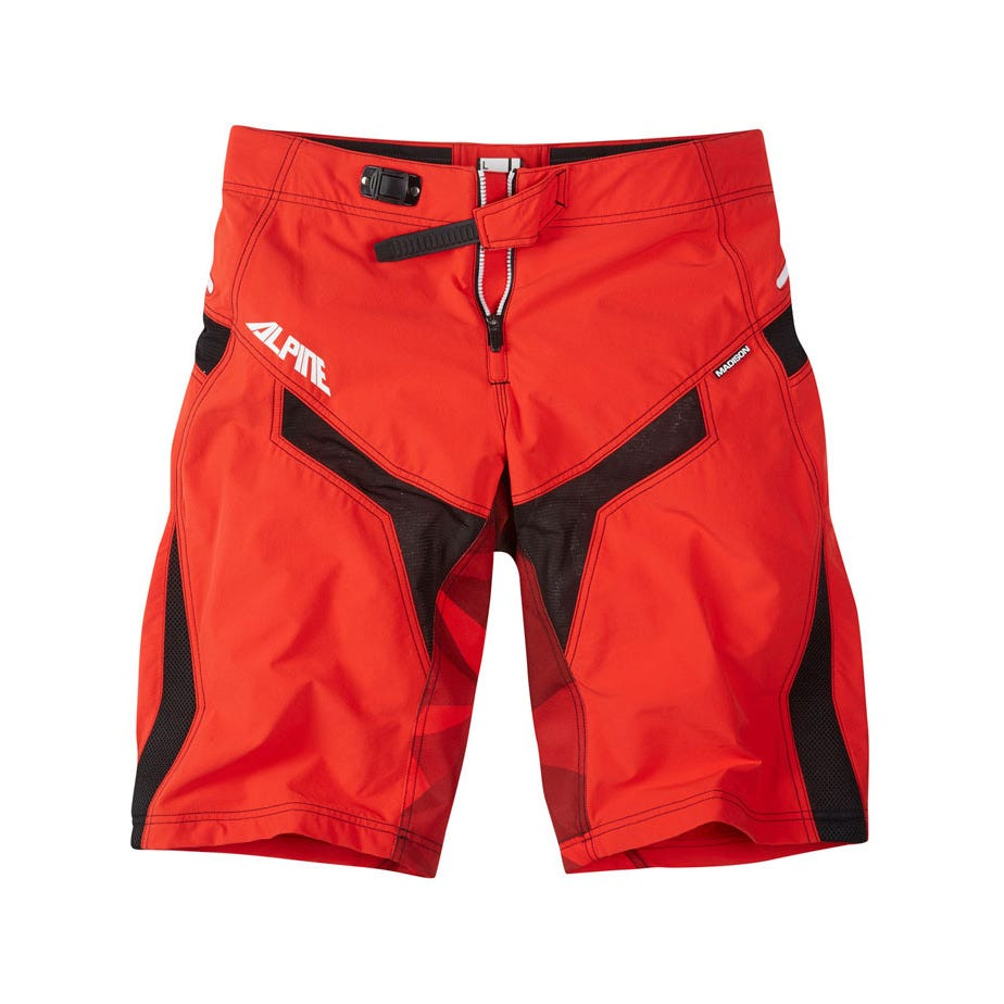 Madison Alpine men's FR shorts