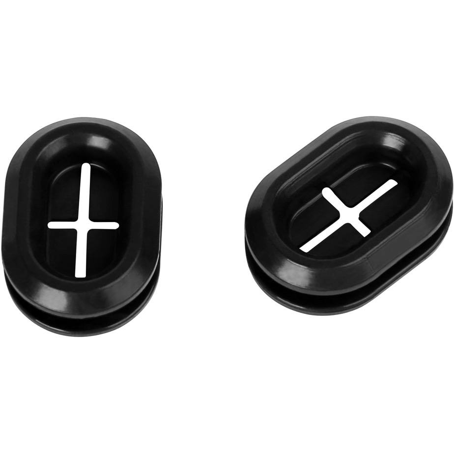 Profile Design Cable Hole Grommet Kit - pack of 20