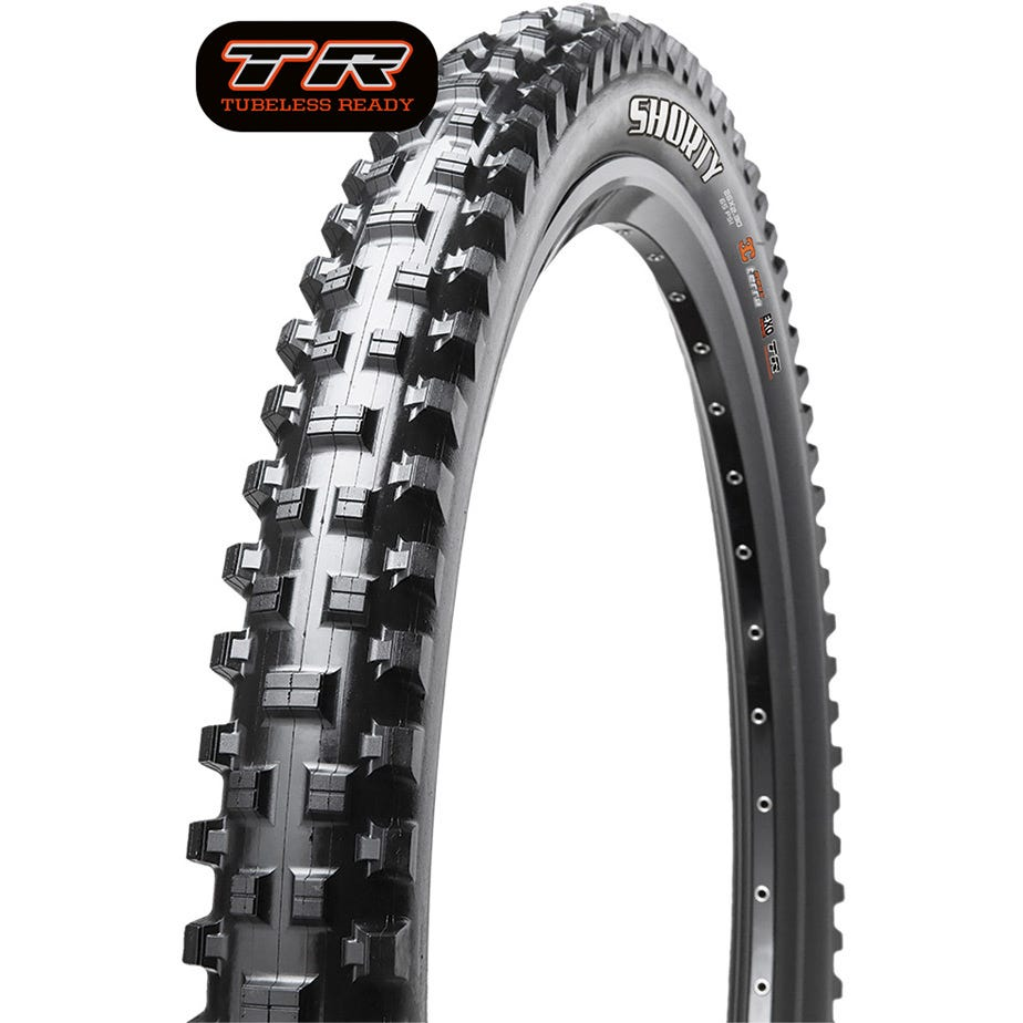 Maxxis Shorty DH Tyre