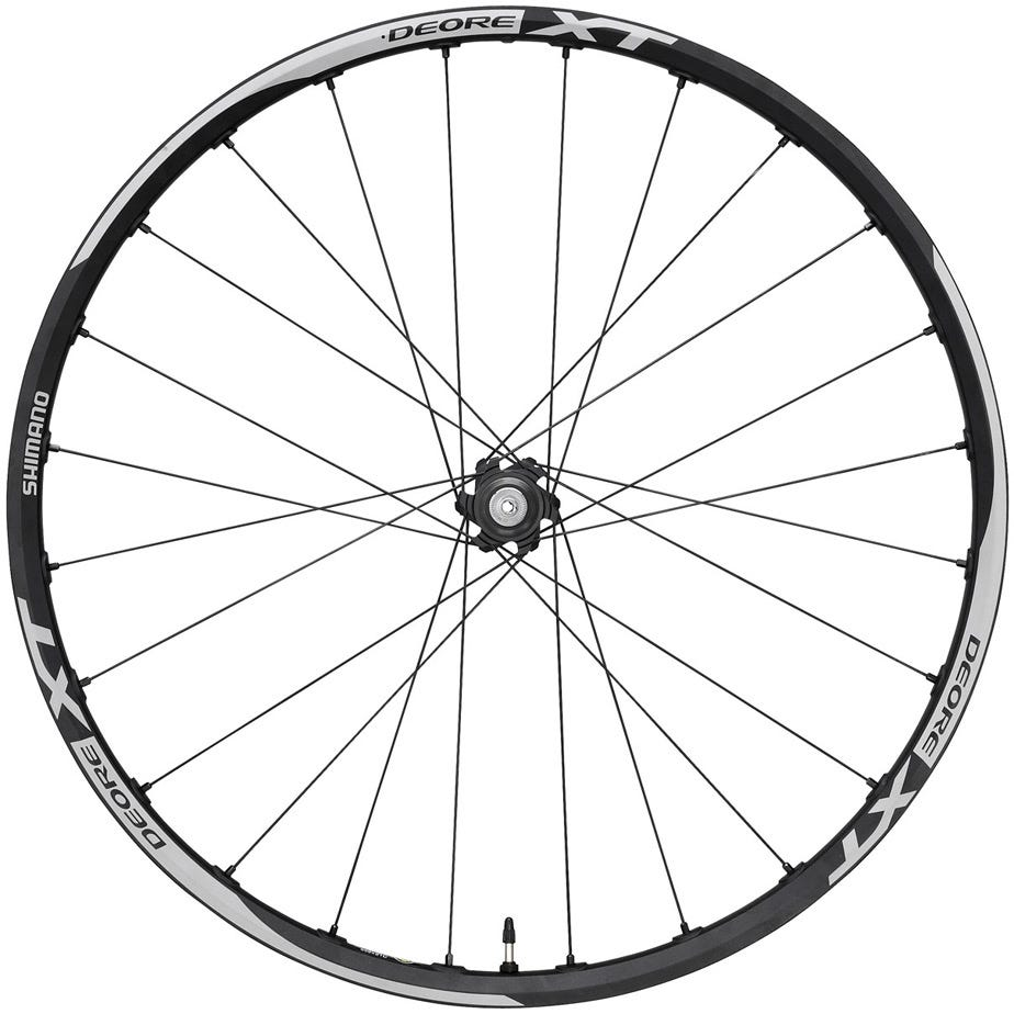 Shimano Deore XT WH-M785 XT XC wheel, 15 x100 mm axle, 27.5in (650B) clincher, front