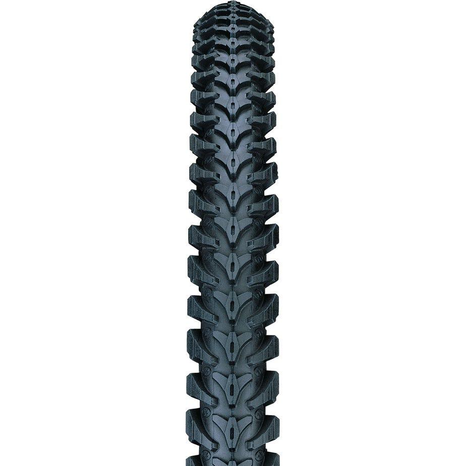 Nutrak 26 x 1.95 inch MTB XC knobbly universal tyre