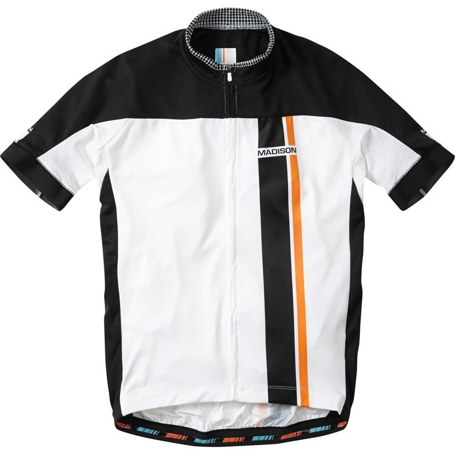 Madison Road Race men's short sleeve jersey