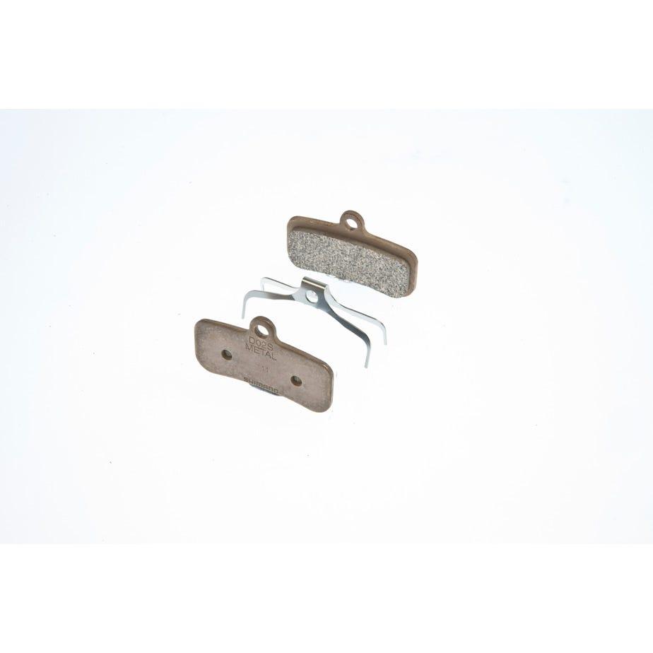 Shimano Saint BR-M810 Saint Metal disc brake pads