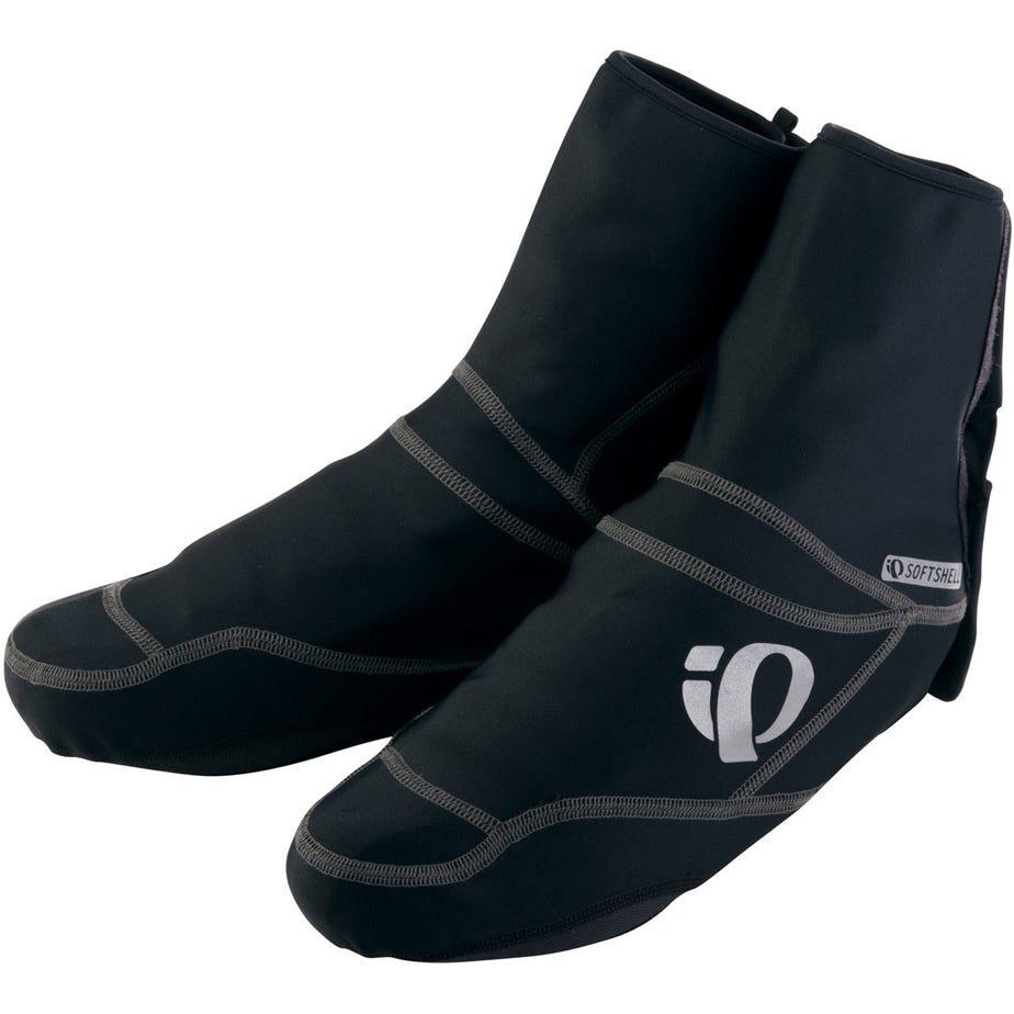 PEARL iZUMi Unisex SELECT Softshell Shoe Cover
