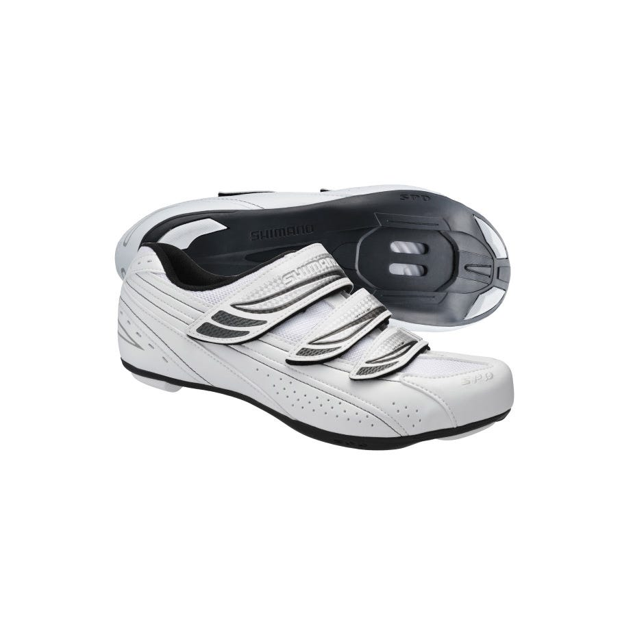 Shimano WR35 SPD Shoes, White