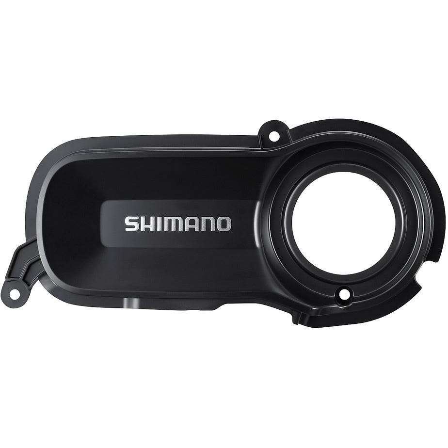 Shimano STEPS SM-DUE61 STEPS drive unit cover and screws, for city (custom type)