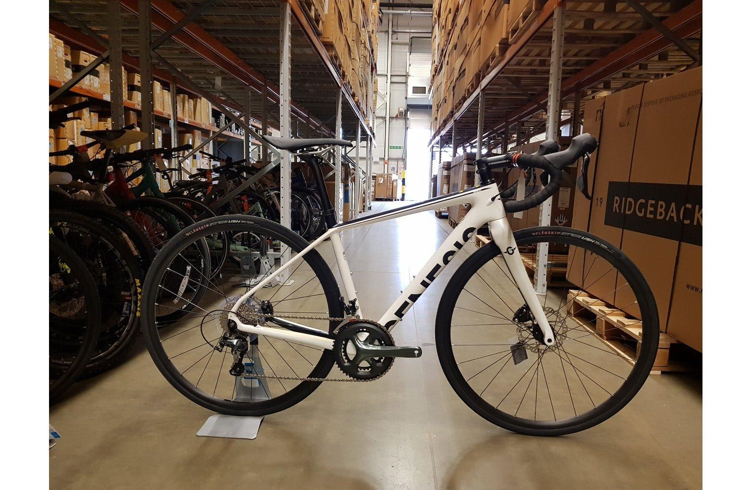 Genesis 2017 Datum 10 XS Ex Display Bike