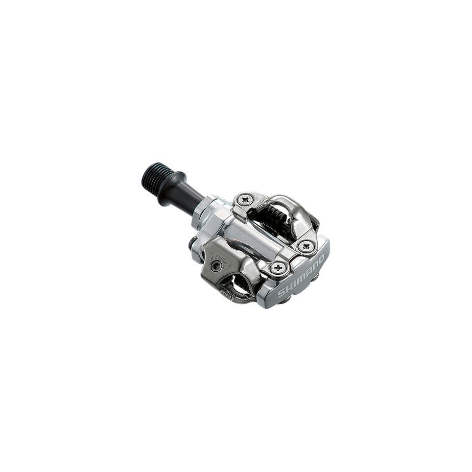 Shimano Pedals PD-M540 MTB SPD pedals - two sided mechanism