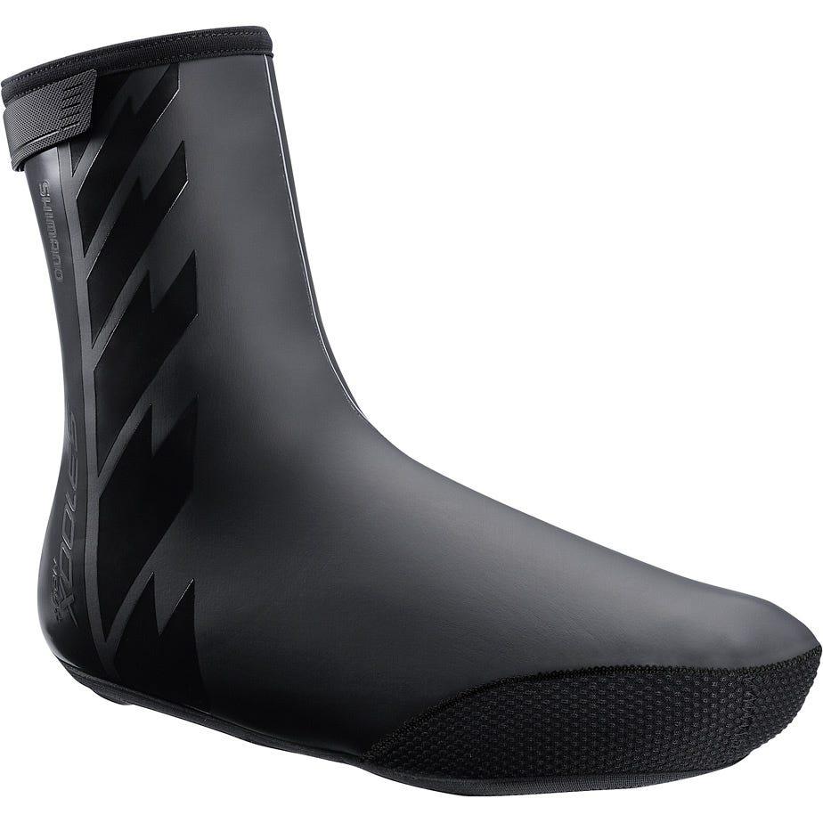 Shimano Clothing Unisex S3100X NPU+ Shoe Cover