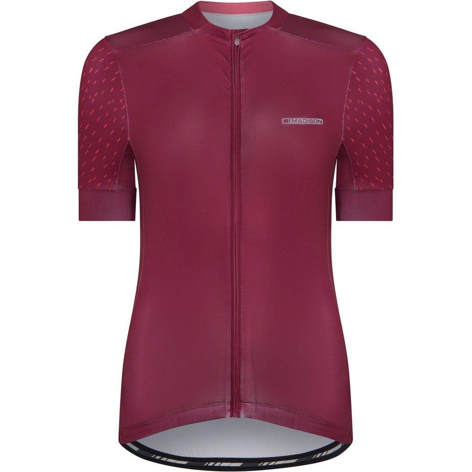 Madison Sportive women's short sleeve jersey