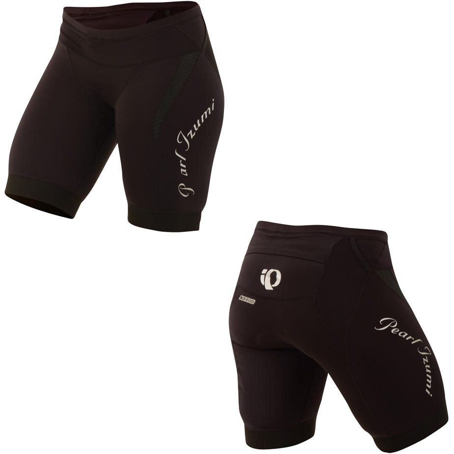 PEARL iZUMi Women's ELITE In-R-Cool® Tri Short