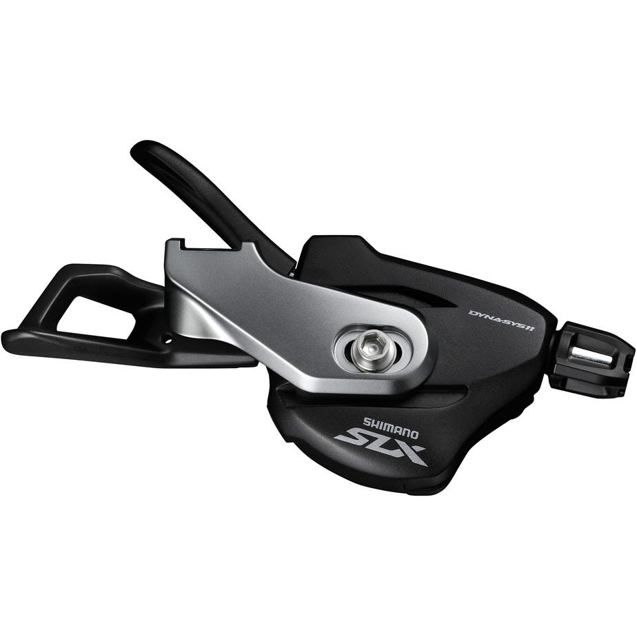 Shimano SLX SL-M7000 SLX shift lever, I-spec-B direct attach mount, 11-speed right hand