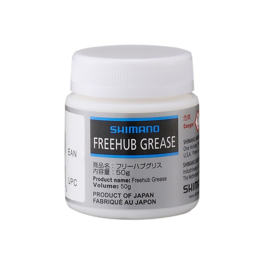 Shimano Spares Special grease for pawl-type Freehub bodies 50 g
