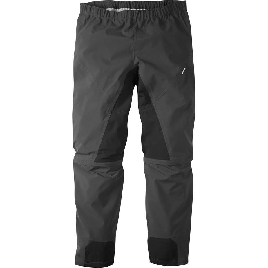 Madison Zenith zip-off waterproof trouser
