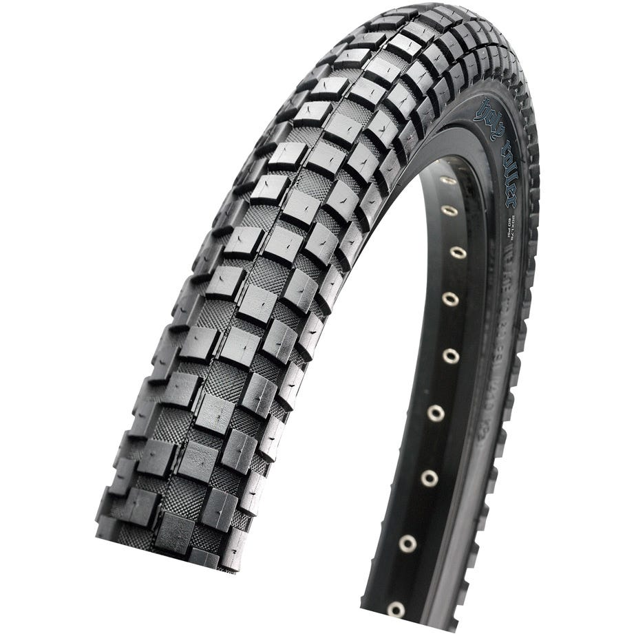 Maxxis Holy Roller BMX Single Compound Wire Tyre