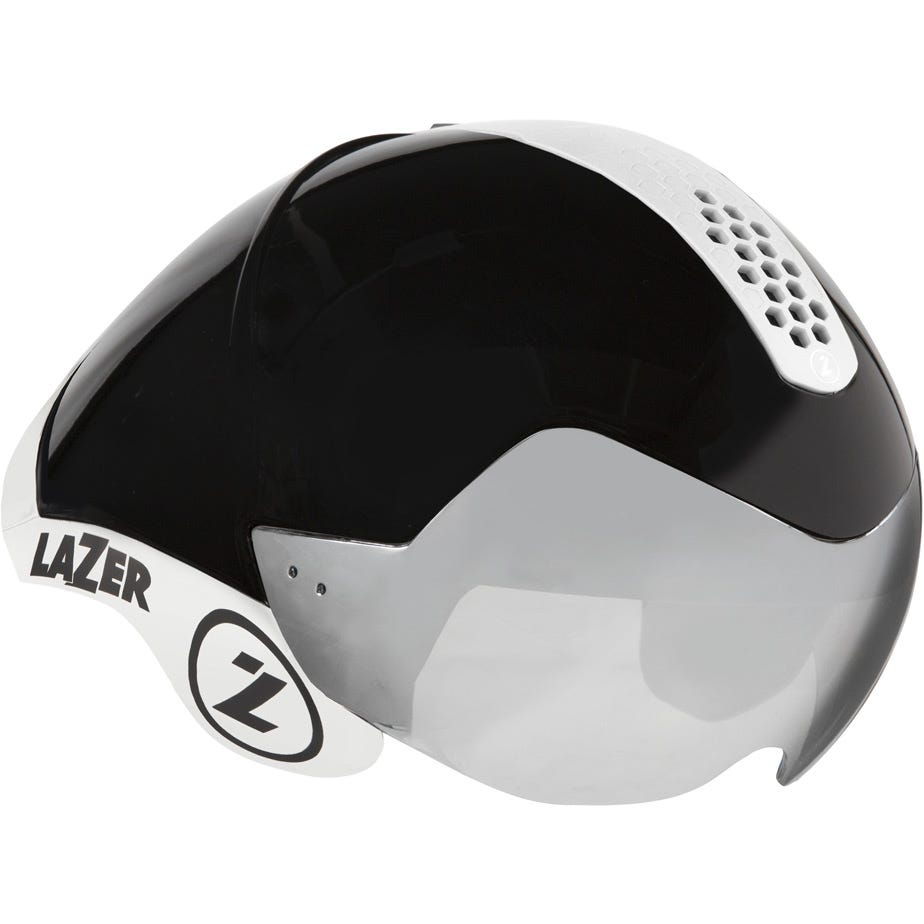 Lazer Wasp Air Tri Helmet