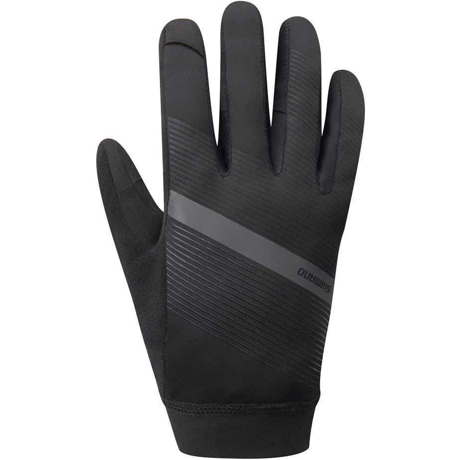 Shimano Clothing Men's Wind Control Glove