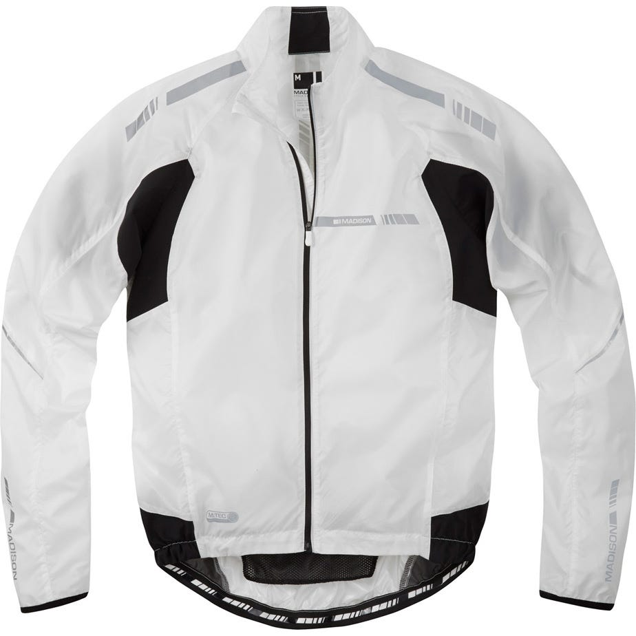 Madison Sportive Stratos men's showerproof jacket