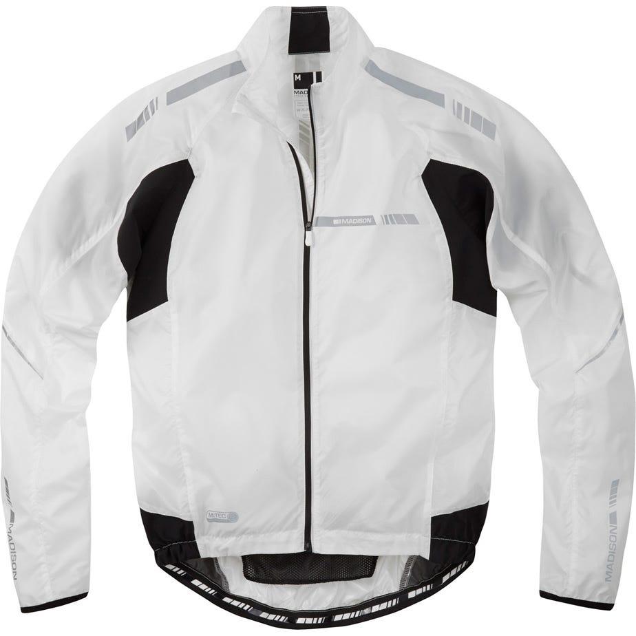 Madison Sportive Stratos men's showerproof jacket