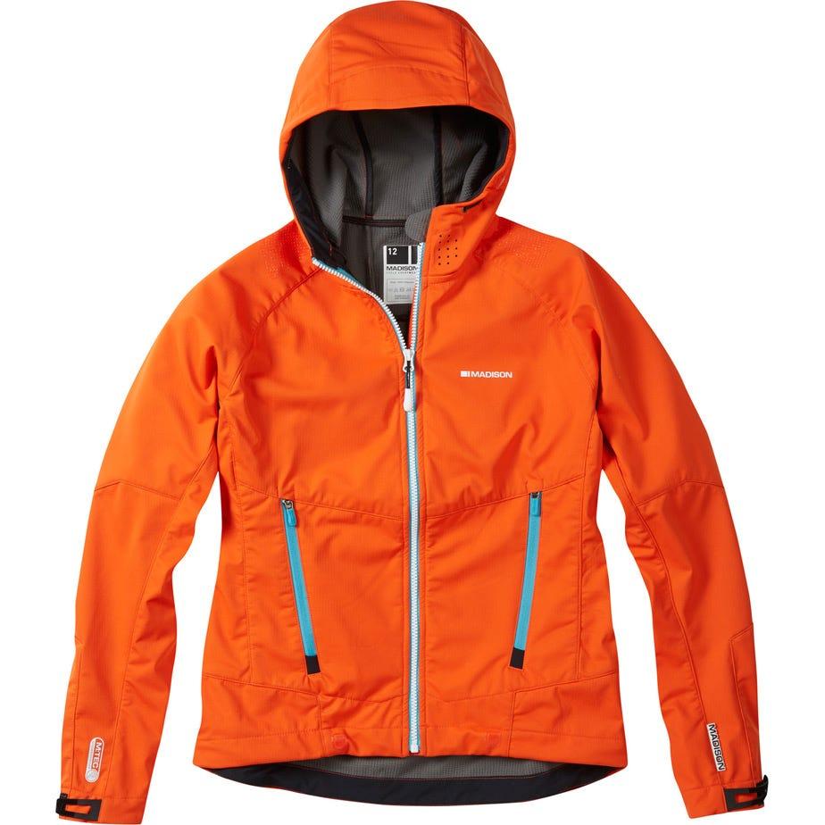 Madison Flo women's softshell jacket
