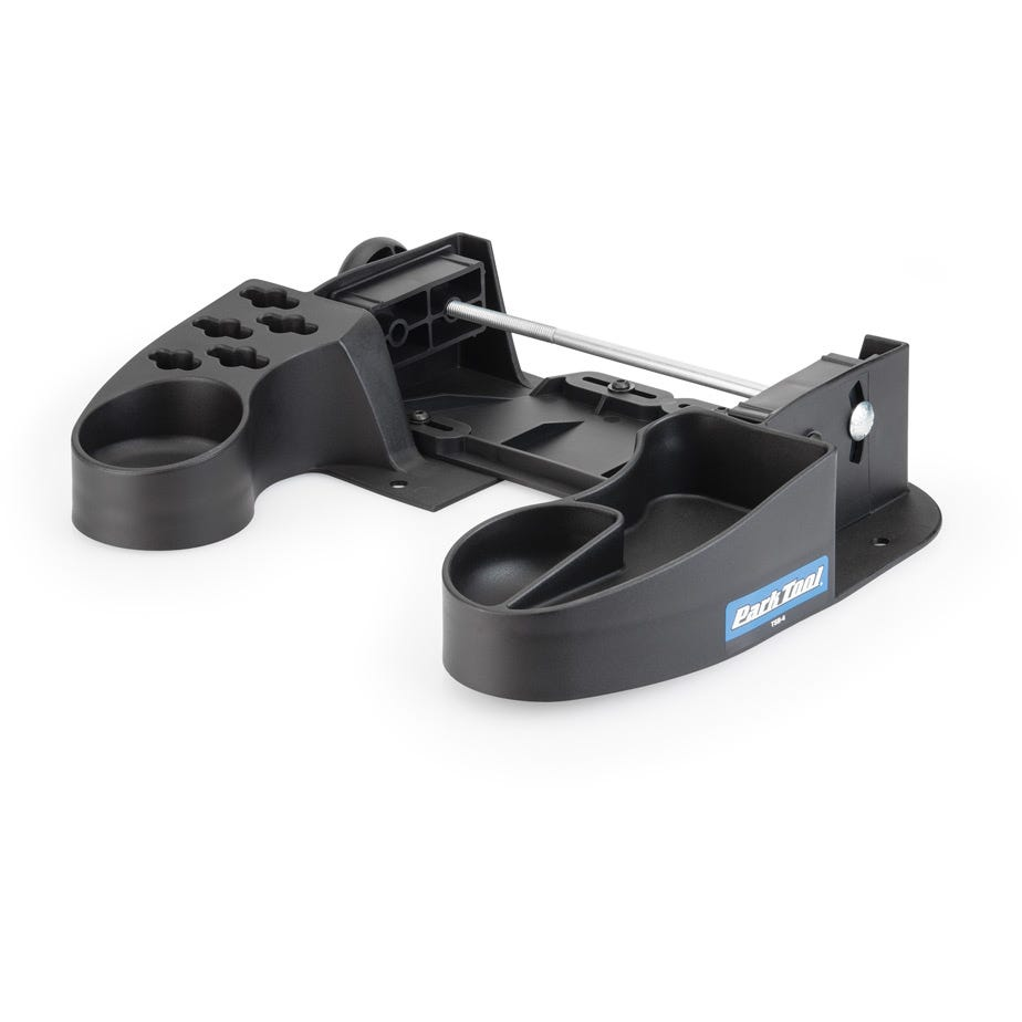 Park Tool TSB-4 Tilting Truing Stand Base for TS-4