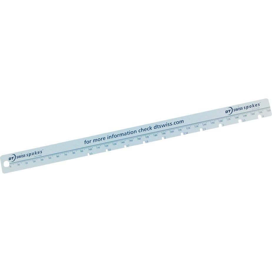 DT Swiss Proline spoke ruler