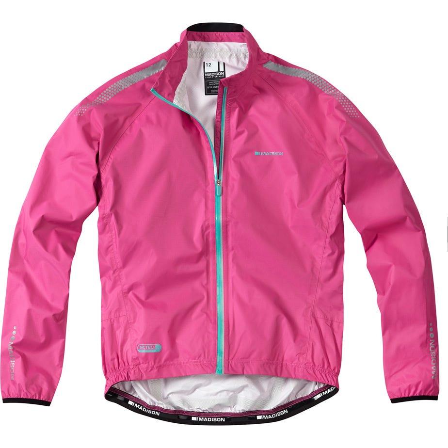 Madison Oslo women's jacket