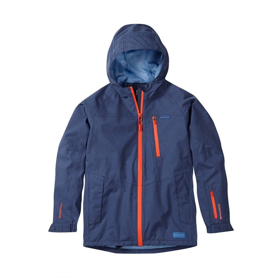 Madison Roam youth waterproof jacket