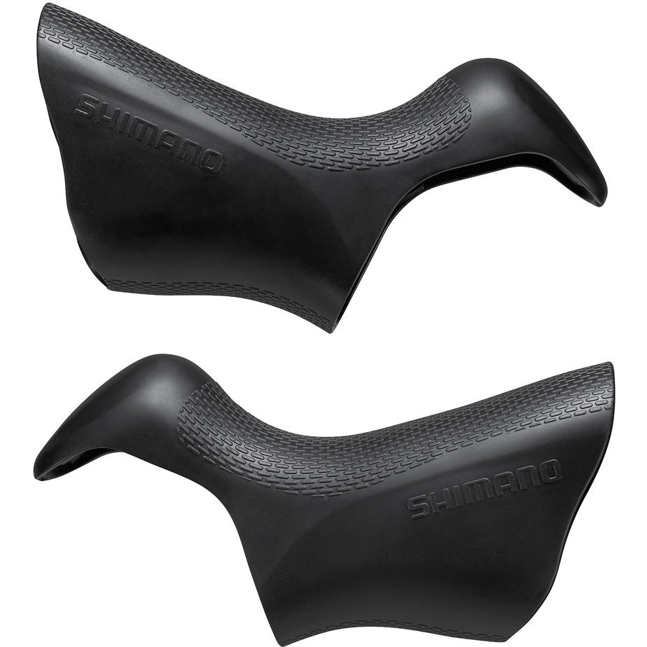 Shimano Spares ST-6770 bracket covers, pair
