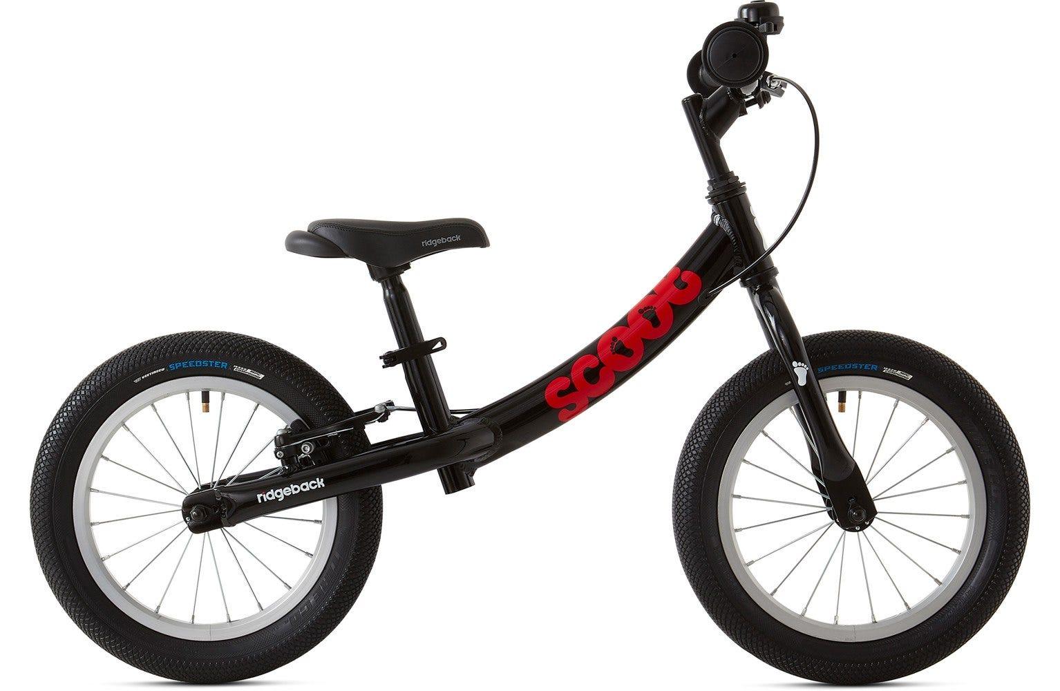 Ridgeback 2020 Scoot Xl